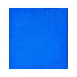 Prostěradlo tmavě modré