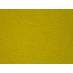 Prostěradlo středně žluté