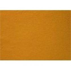 Prostěradlo sytě žluté