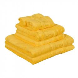 Ručník, Osuška Bambus Line žlutý