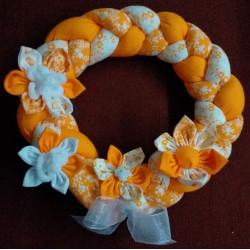 Věneček oranžový