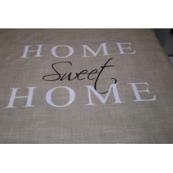 Povlečení HOME SWEET HOME