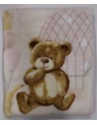 Dětské deky MANTEROL